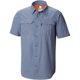 Columbia Irico t-shirt Heren, mountain heather